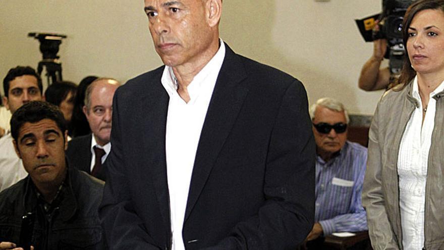 Fernando Torres Baena.