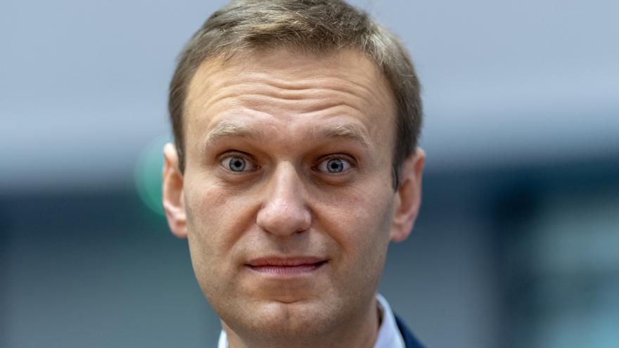 Navalni enviará un discurso a la reunión del Oslo Freedom Forum en Miami