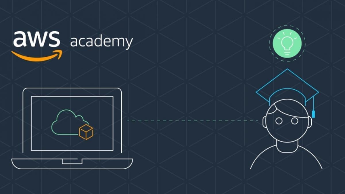 La Escuela Politécnica Superior de Córdoba, a través del Aula de Redes y Seguridad para la Sociedad Digital, ofrecerá al alumnado de Ingeniería Informática certificarse como arquitecto en la nube de AWS