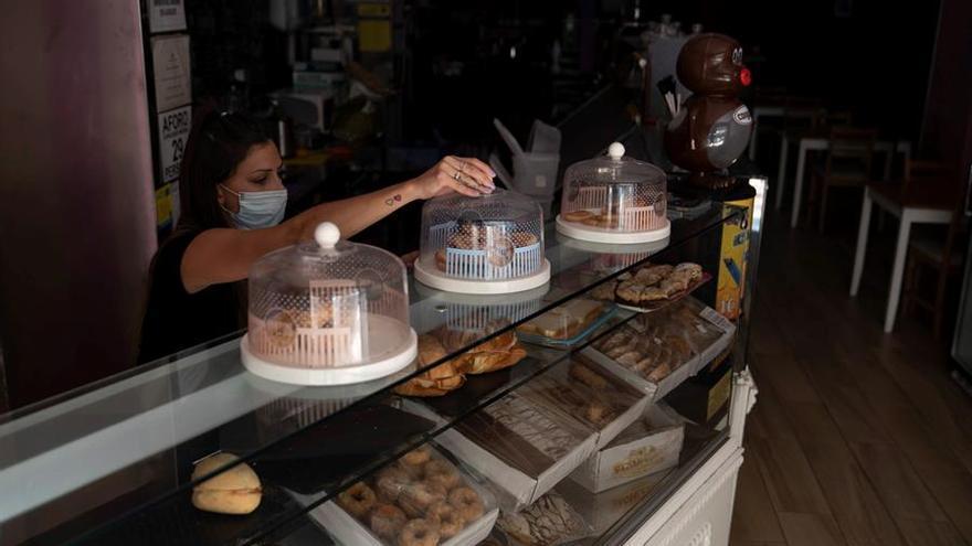 El 100% del suministro eléctrico en Tenerife queda restablecido, según Red Eléctrica