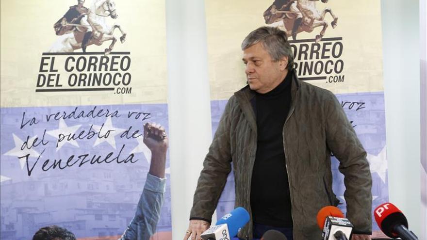 El Gobierno concede la nacionalidad española a los padres de Leopoldo López