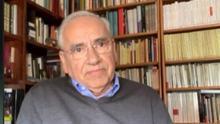 """Alfonso Guerra urge a """"revisar"""" el Estado autonómico porque """"el reparto de poder territorial no ha funcionado"""" ante la pandemia"""