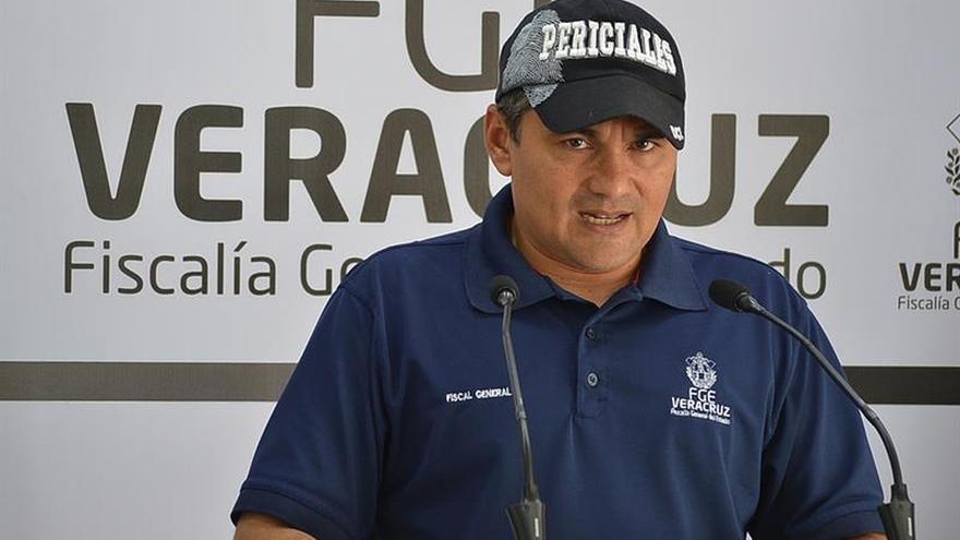 Secuestro de fotógrafo estadounidense genera disputa con fiscal mexicano