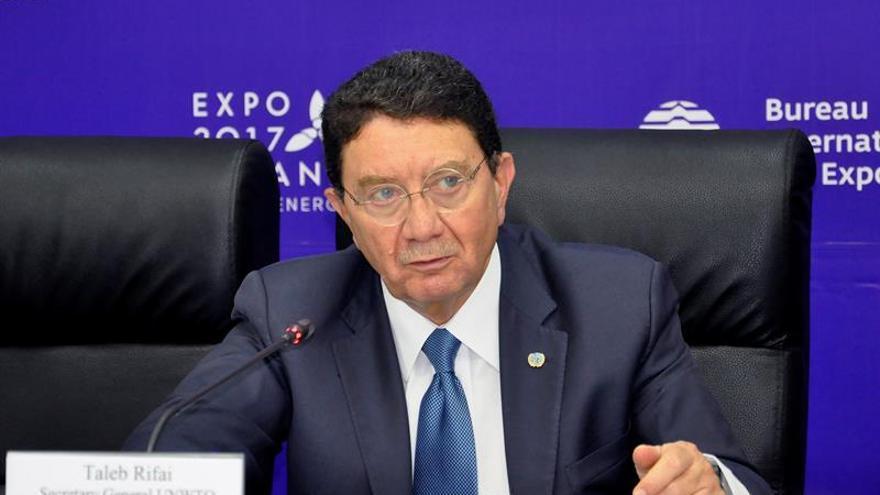 La asamblea de la OMT aprueba el convenio marco sobre la ética del turismo