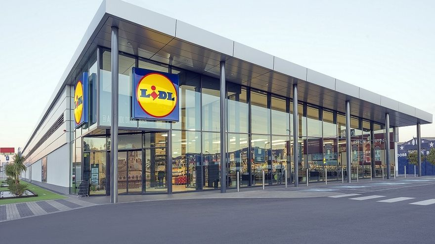 The Spanishization of Lidl and Aldi: how the Germans are conquering the national producers
