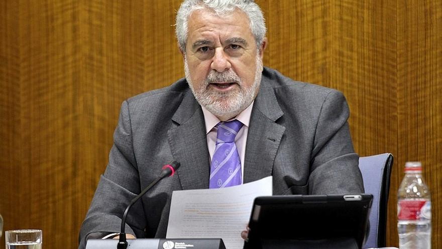 Durán informa este martes en el Parlamento sobre la información pedida por la Audiencia Nacional a RTVA sobre Ausbanc