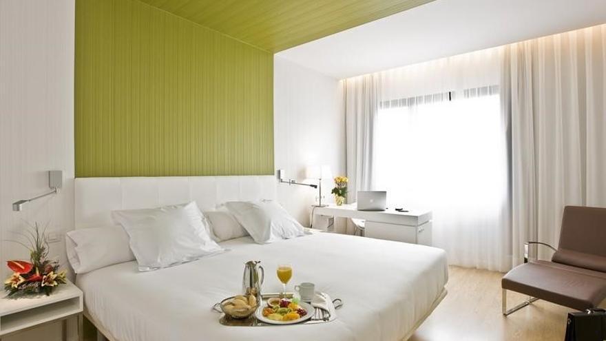 Barceló Hoteles ofrece un 5% de descuento en sus reservas hasta el 31 de diciembre.