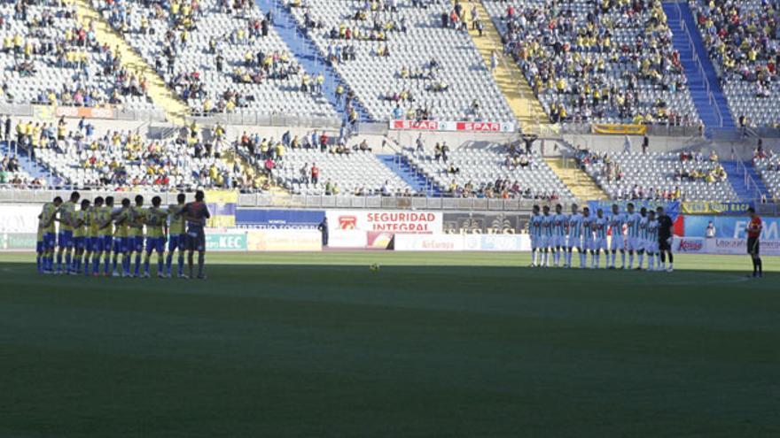 Del partido UD Las Palmas-Córdoba #7