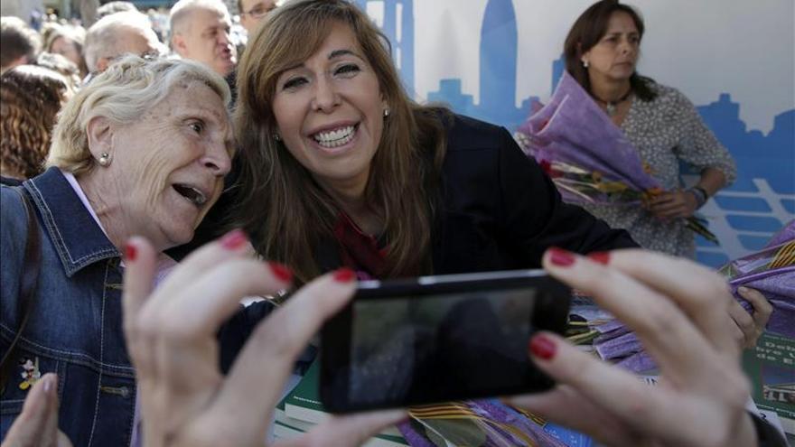 S.Camacho afea a Mas que no condene agresiones a miembros de otros partidos