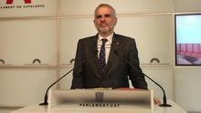 """Cs ve """"extremista, supremacista y talibán"""" a la consejera catalana de Cultura y preguntarán si ha presionado a TV3"""