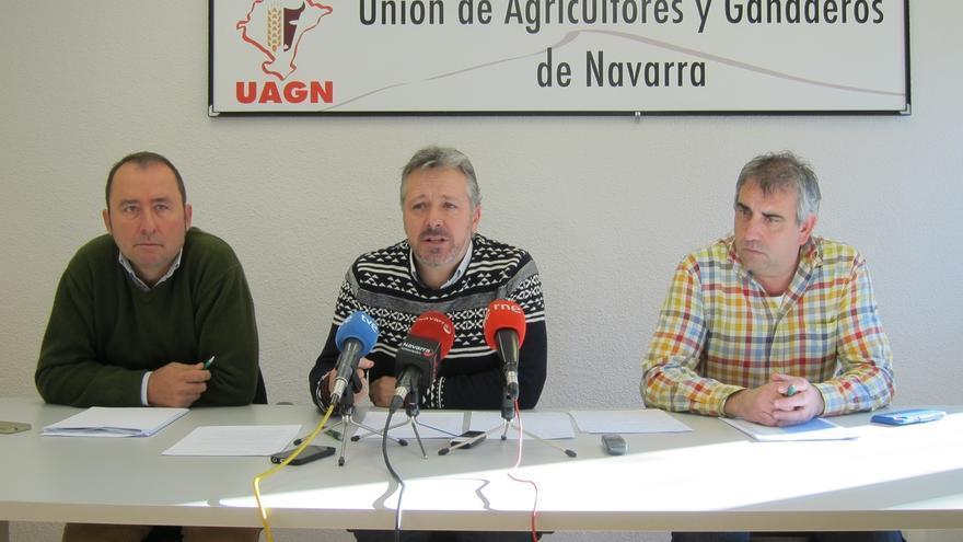 """UAGN ve """"continuistas"""" los Presupuestos y cree que """"será difícil implantar medidas para el desarrollo de zonas rurales"""""""