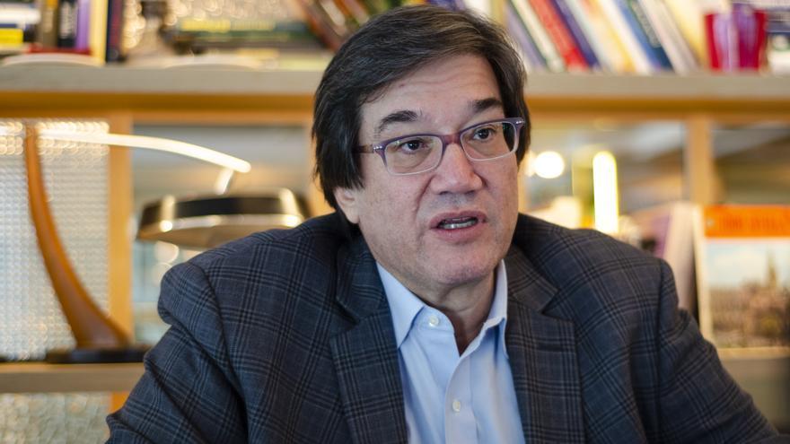 Jaime Abello, Director General del FNPI