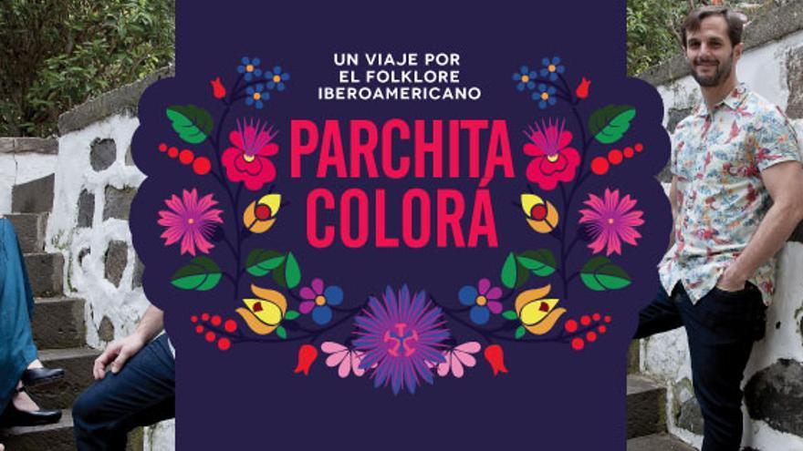 Concierto con Pachita Colorá
