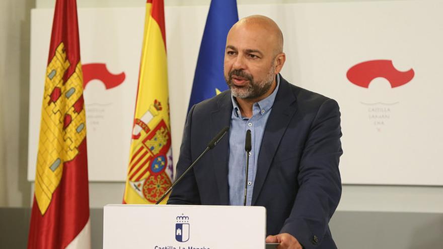 José García Molina FOTO: JCCM