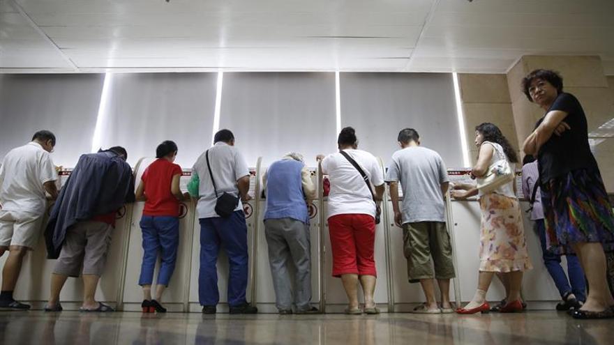 El Hang Seng gana un 0,35 por ciento en la apertura