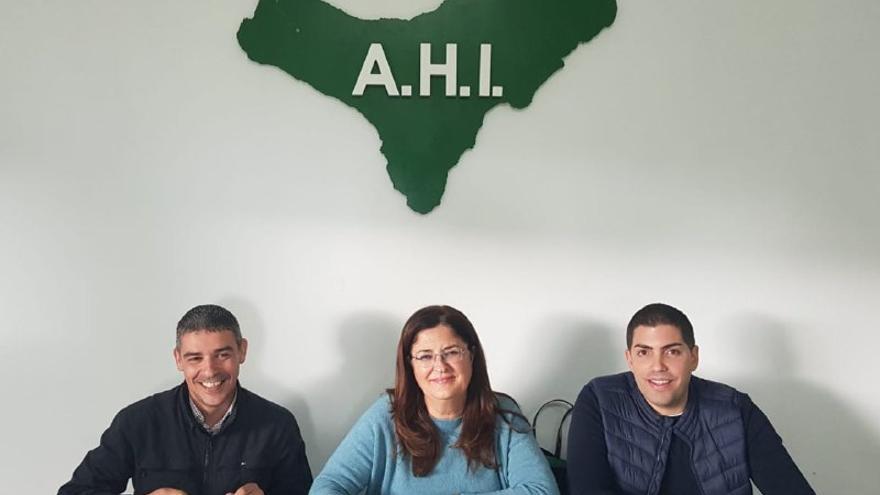 La Agrupación Herreña Independiente confirma su apoyo a Venezuela