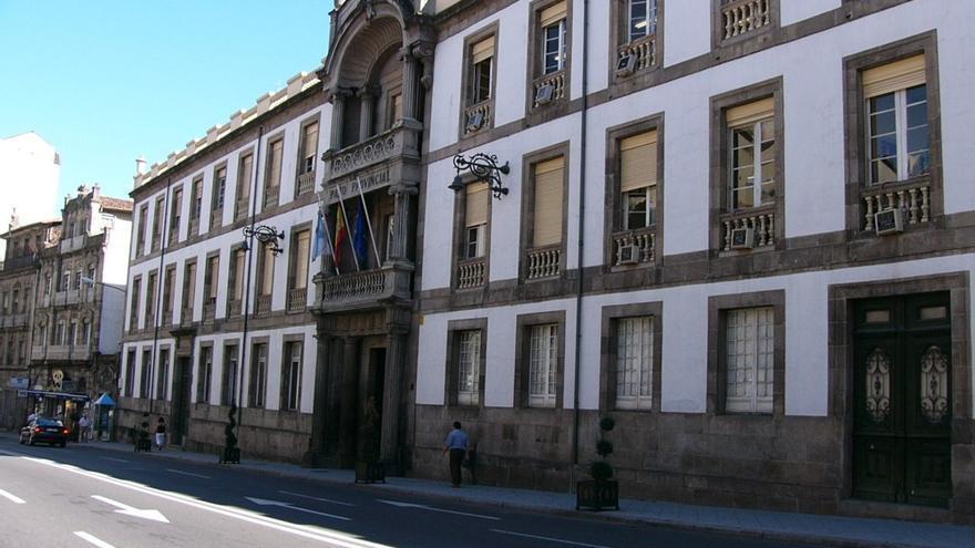 Baltar convoca pleno de la Diputación de Orense para debatir si se investigan las contrataciones de los últimos 20 años