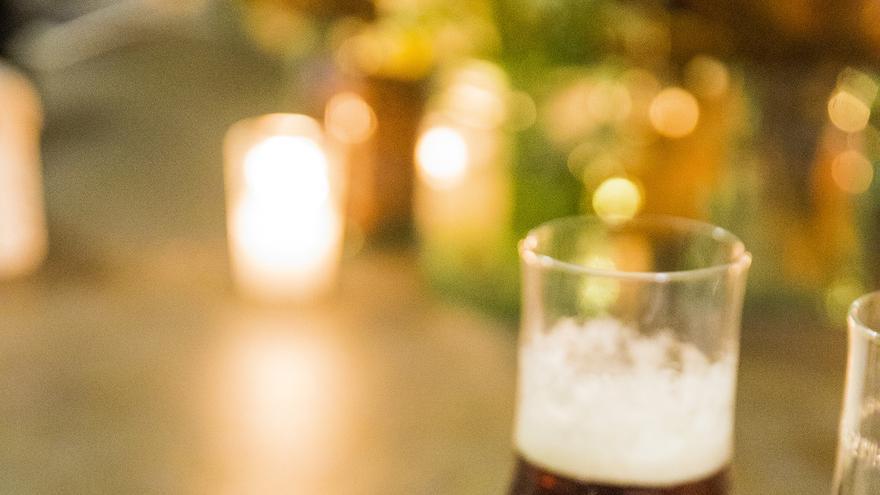 Maridaje de cerveza y alta cocina