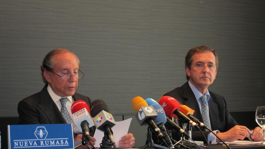 El exletrado de Ruiz-Mateos recurrirá su expulsión del Colegio de Abogados de Madrid