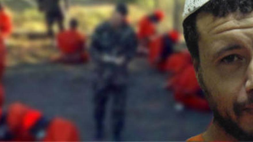 El marroquí Younous Chekkouri, detenido trece años en Guantánamo y ahora aún sin libertad en Marruecos