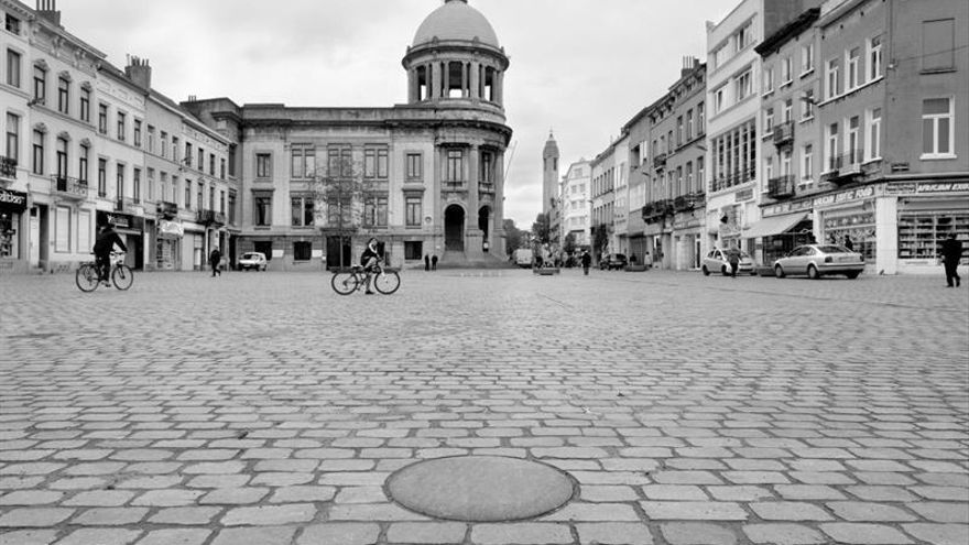 Barcelona y Bruselas se unen por una arquitectura social y de vanguardia