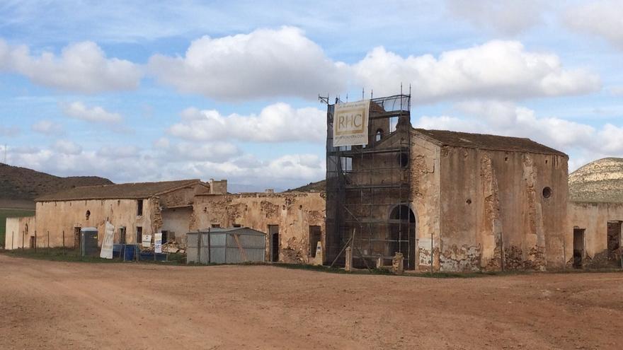 Junta insta al dueño del Cortijo del Fraile a ejecutar un proyecto de conservación general antes de noviembre