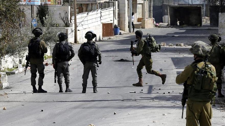 Los obreros palestinos en Israel y colonias judías, castigados por la tensión