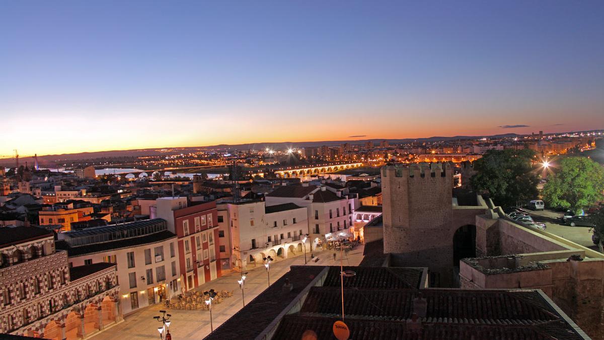 Badajoz está entre las 12 capitales de provincia más caras de España en IBI