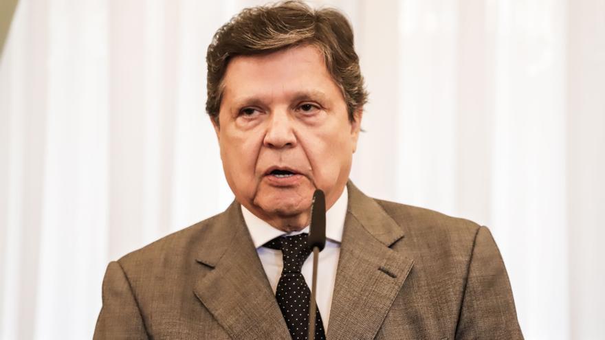 """El ministro del Interior paraguayo ve """"imposible"""" un recorte presupuestario del 15%"""