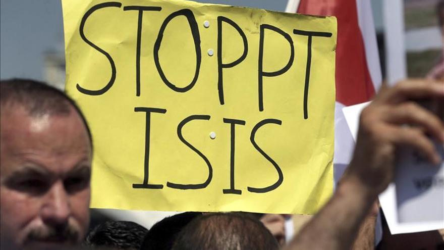 Malasia tiene unos 50.000 simpatizantes del Estado Islámico