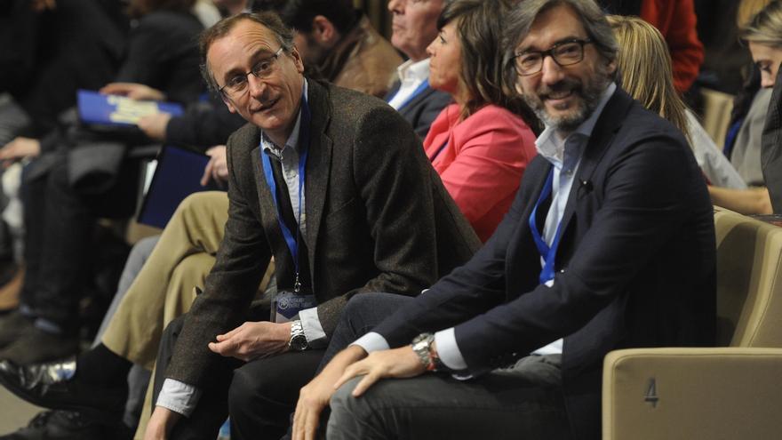 """Alonso (PP) cree que ETA vive sus """"últimos estertores"""", pero advierte de que """"la batalla no ha terminado"""""""