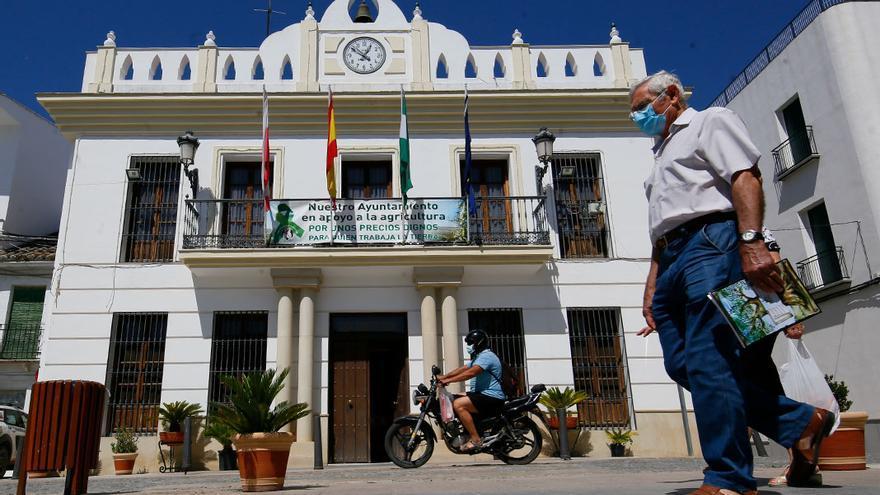 Ayuntamiento de Montalbán | MADERO CUBERO