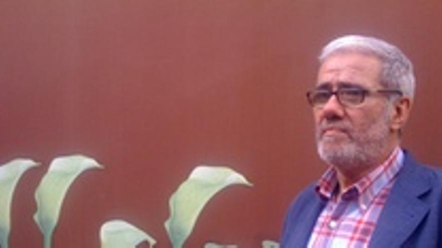 El doctor Francisco Rodríguez Pulido, presidente de la ACN Salud Mental.
