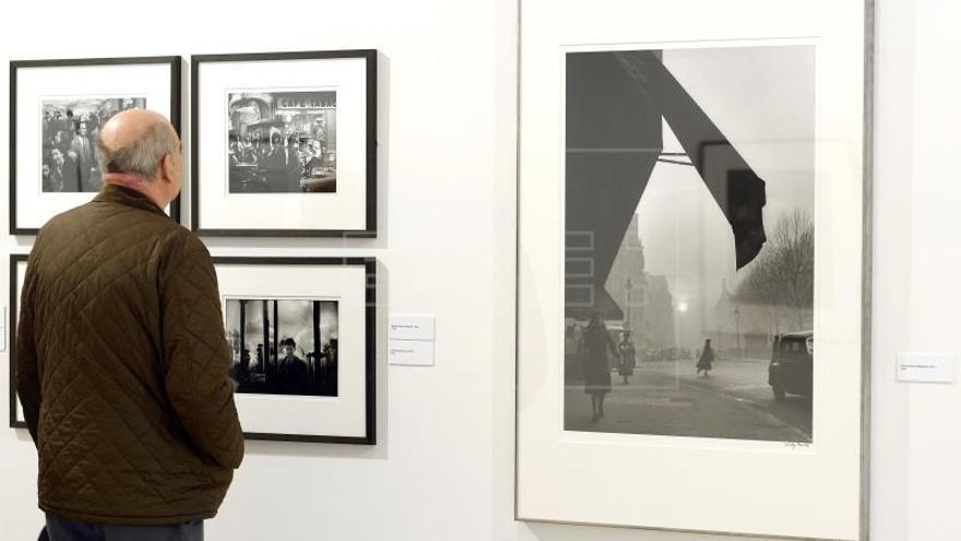 El humanismo de lo cotidiano de la fotografía de Willy Ronis, al descubierto