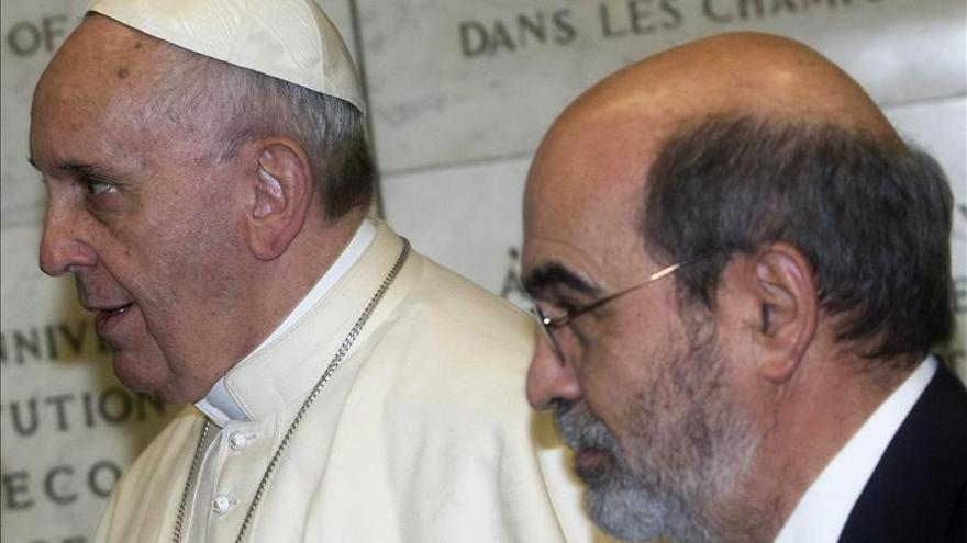 El Papa dice que la preeminencia de la ganancia obstaculiza la lucha contra el hambre