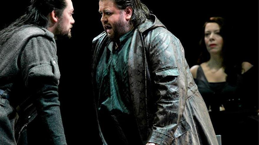 Fallece en Viena el tenor Johan Botha