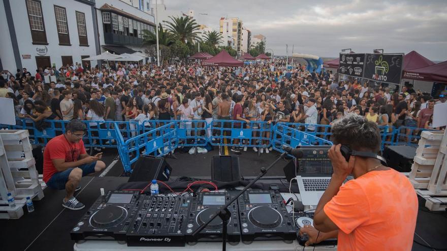 Imagen del festival.