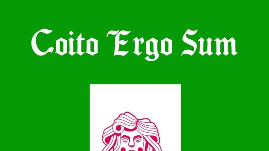 'Coito Ergo Sum' de María von Touceda