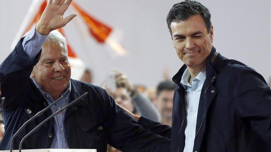 """Díaz """"siempre"""" apoya al secretario general pero será """"neutral"""" en primarias"""
