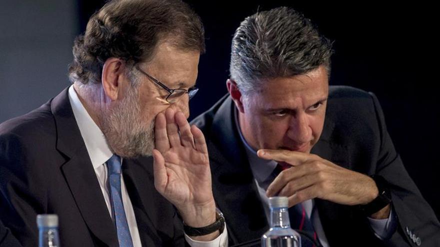 """Albiol avisa a Puigdemont: """"Quien apuesta contra España, acaba perdiendo"""""""
