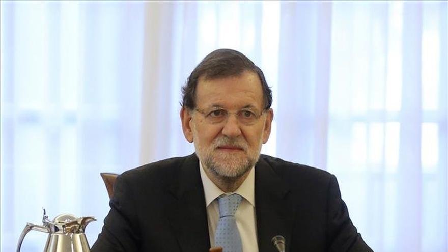 Rajoy comparecerá en rueda de prensa tras aprobar el recurso en el TC