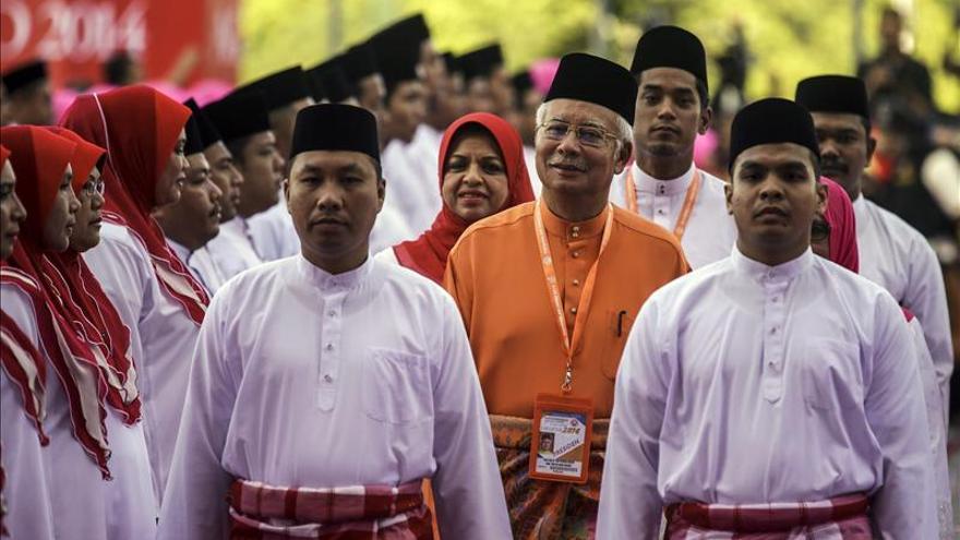 Malasia mantendrá y reforzará la controvertida ley de sedición