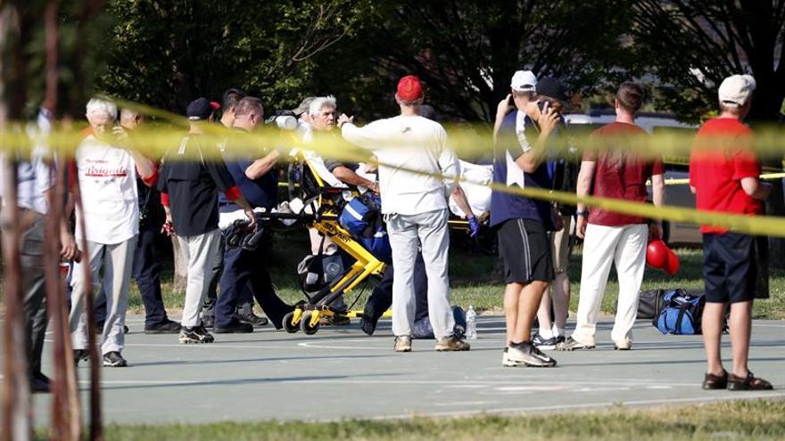 Un muerto y un herido en un tiroteo en el exterior de un casino de California