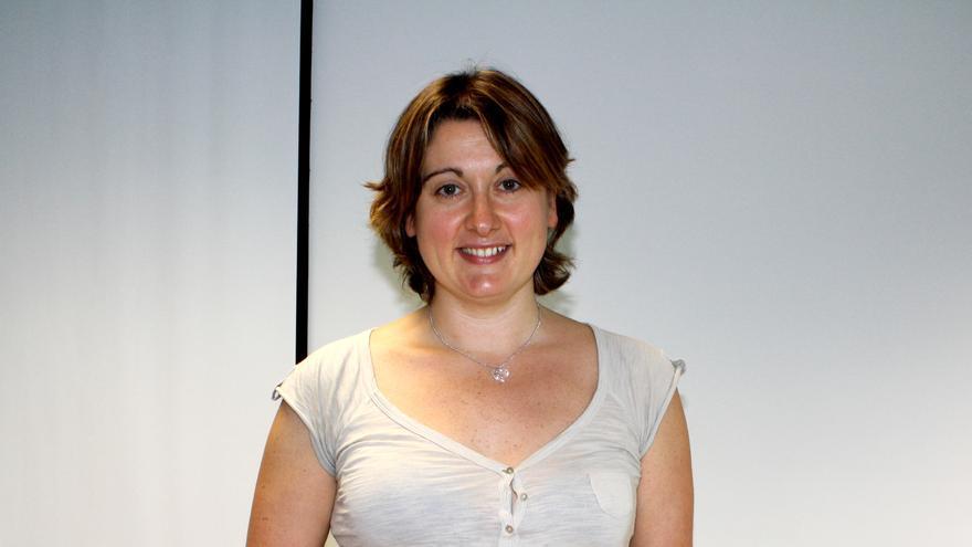 Beatriz Merino, profesora de MIR en CTO.
