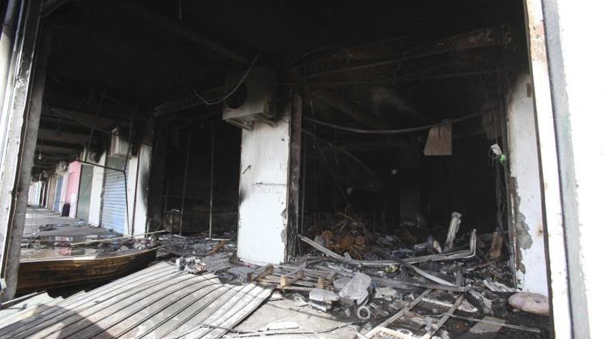 Al menos 15 muertos en enfrentamientos tribales en el sur de Libia