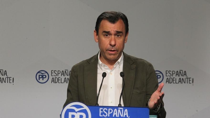 Maillo (PP) defiende investigar cómo se financia ADADE y quién paga a sus abogados