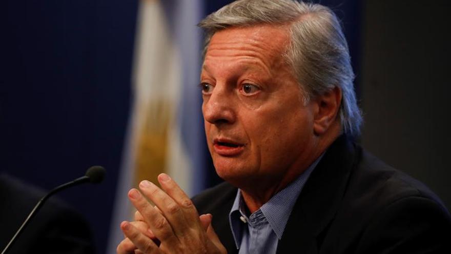"""El ministro argentino de Energía también aparece en los """"papeles del paraíso"""""""