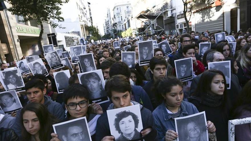 Argentina volverá a exigir justicia 22 años después del atentado contra la AMIA