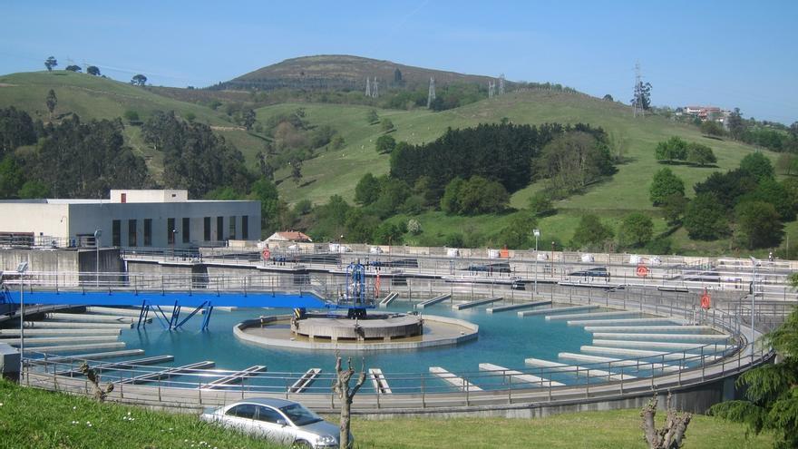 Consorcio de Aguas Bilbao Bizkaia reedita su acuerdo con Sestao, que recibirá 6,6 millones para proyectos urbanísticos