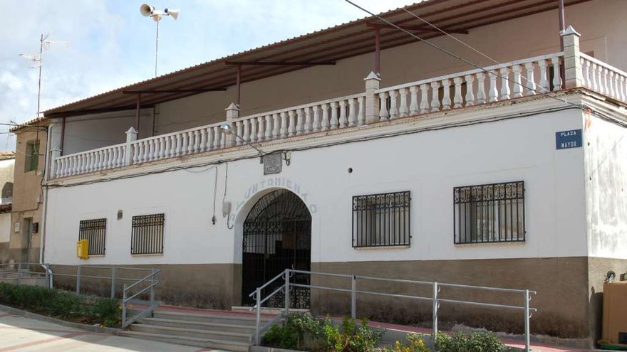 Ayuntamiento Guijo de Coria